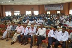 Hyderabad Working Committee Meeting 2012