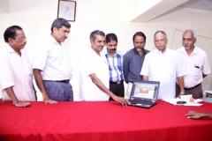 Website Inauguration